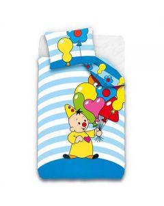 Bumba balonnen Dekbedovertrek