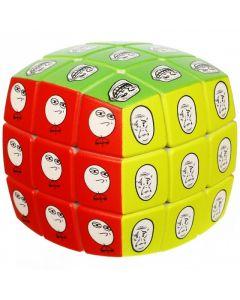 V-Cube 3 breinbreker (kubus met platte zijden)