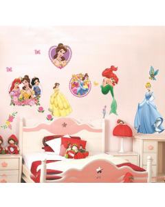 Prinsessen - Disney