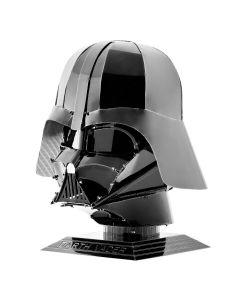 Darth Vader helm - Metal Earth Bouwpakket