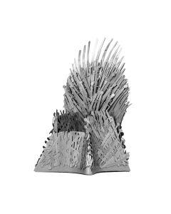 ICONX Game of Thrones Iron Throne - Metal Earth Bouwpakket
