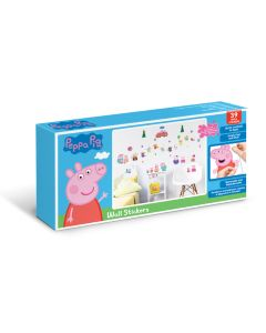 Walltastic Peppa Big